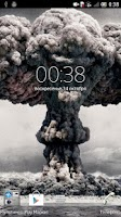 Screenshot of Nuclear explosion LWP