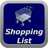 Free Download Shopping List APK for Samsung