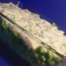 Hill's 7 Layer Salad