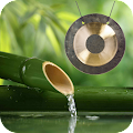 Free Water & Gong ~ Relaxing Sounds APK for Windows 8
