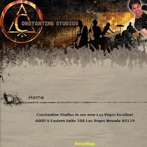 Constantine Studio - Live for PC