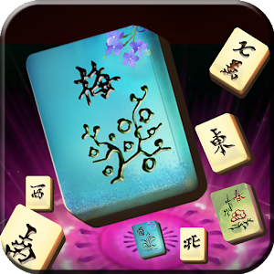 Mahjong is a free solitaire matching game which uses a set of mahjong