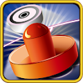 Air Hockey Deluxe for Lollipop - Android 5.0