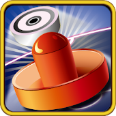 Game Air Hockey Deluxe APK for Kindle