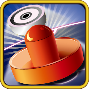 Air Hockey Deluxe for Android