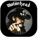 Motorhead Discography icon