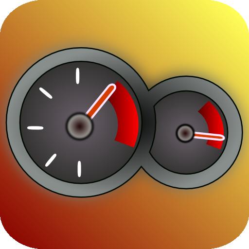 車速表 工具 App LOGO-硬是要APP