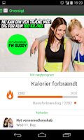 Screenshot of Fitness World