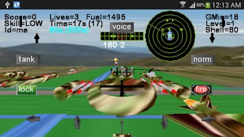 Screenshot of Armour Battle Tank