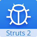 App Struts 2 Web Server Scanner APK for Kindle