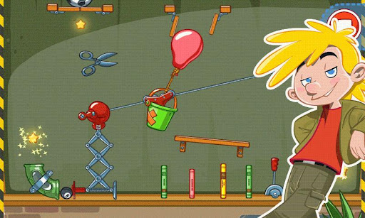 Amazing Alex Premium + HD [ENG][Android] (2012)