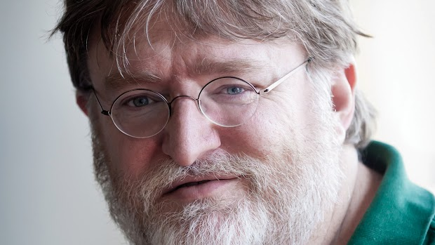 Gabe Newell Reddit AMA is now tonight