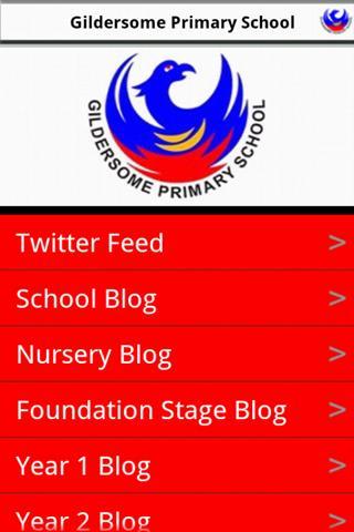 Gildersome Primary