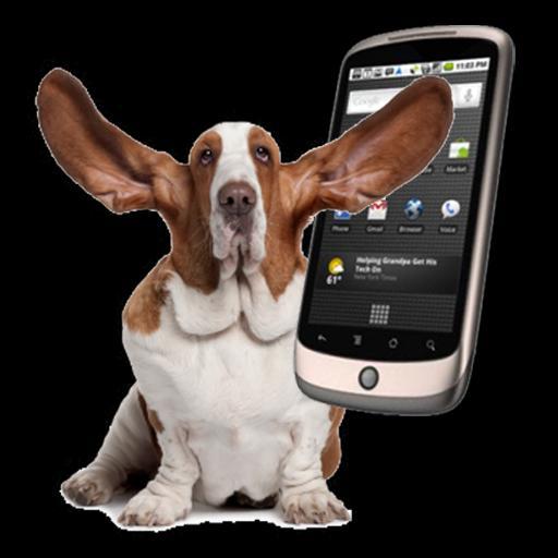 Dog Ringtones 娛樂 App LOGO-APP試玩