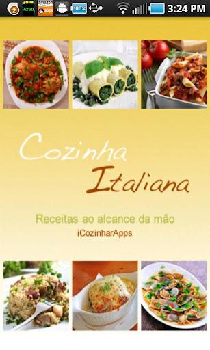 iCozinhar Italiana