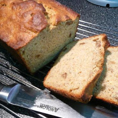 Banana Bread (Diabetic)