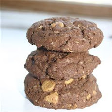 Three-in-One Cookies