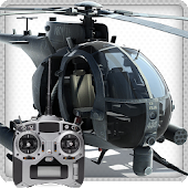 RC Helicopter Flight 3D APK for Bluestacks
