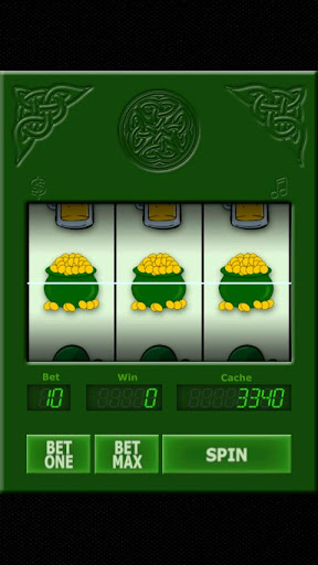 Irish Slot