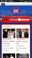 Screenshot of Pattaya People Media Group