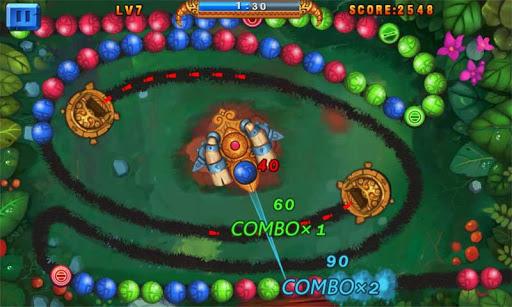 Marble Legend Pro - screenshot