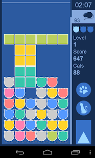 Cats & Blocks - screenshot