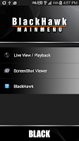 Screenshot of BlackHawk (v3.2.1.8)