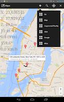 Screenshot of Turbo GPS 3