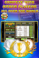 Screenshot of Slots - Pharaoh's Treasure