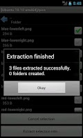 Screenshot of ISO Extractor