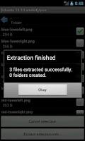 Screenshot of ISO Extractor