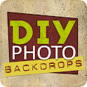 DIY Photo Backdrops icon