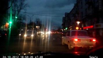 Screenshot of Car DVR Free
