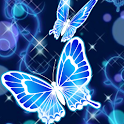 Romantic Butterfly icon