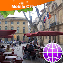 Aix-en-Provence Street Map icon