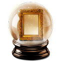 aiCrystalBall Photo Frame icon