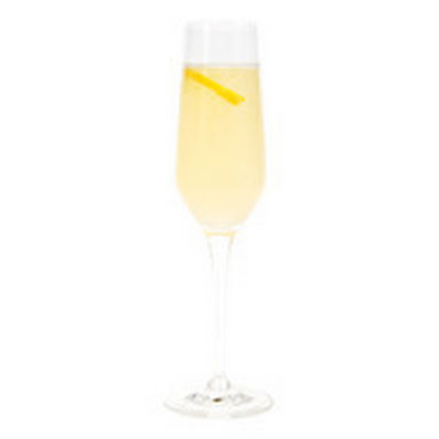 Lemon Bellini