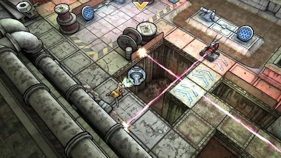 roboter games