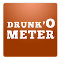 Drunk-O-Meter icon