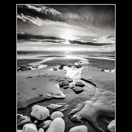 by Andrew Richards - Landscapes Beaches