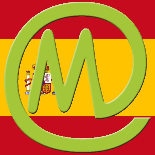 aMETROid-MADRID 交通運輸 App LOGO-硬是要APP