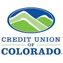 CU of Colorado Mobile Banking icon