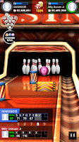 Screenshot of Bowling King: The Real Match