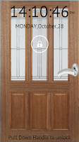 Screenshot of Screen Door Unlock Free