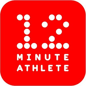 Cover art 12 Minute Athlete HIIT Workout