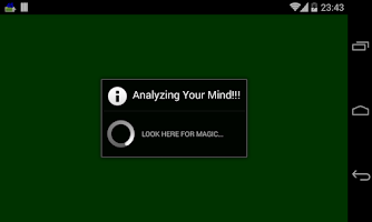 Screenshot of Magic Mania