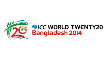 Screenshot of ICC World T20 Bangladesh 2014