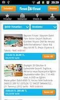 Screenshot of Fırsat Bu Fırsat