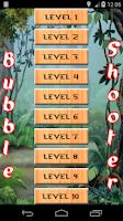 Screenshot of Bubble Game Free