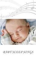 Screenshot of Baby Sleep Music